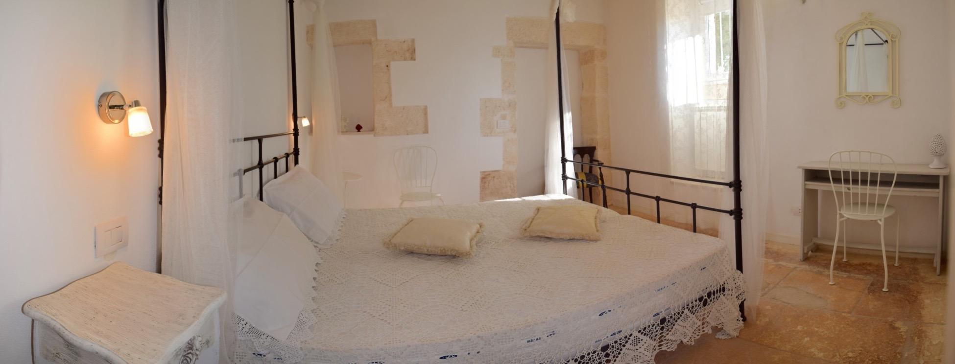 Bed and breakfast masseria belfiore ostuni for Bed and breakfast le bic